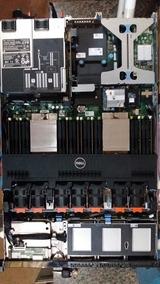 Servidor Dell R620