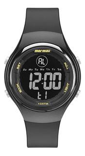 Relógio Mormaii Feminino Wave Preto Mo06008y