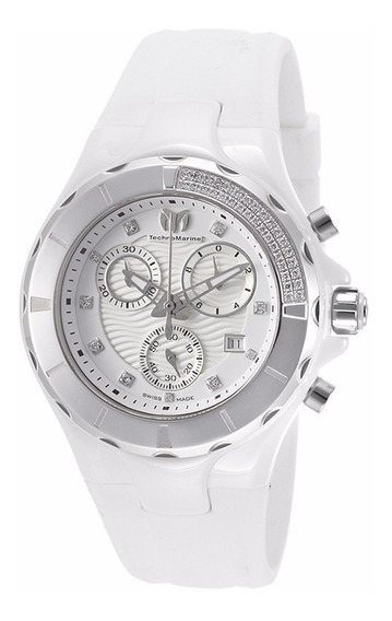 Reloj Technomarine Cruise Diamonds 110031c