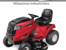Tractor Mtd Troy Bilt At 77k B&s 20hp 2 Cil 46 1,17mt