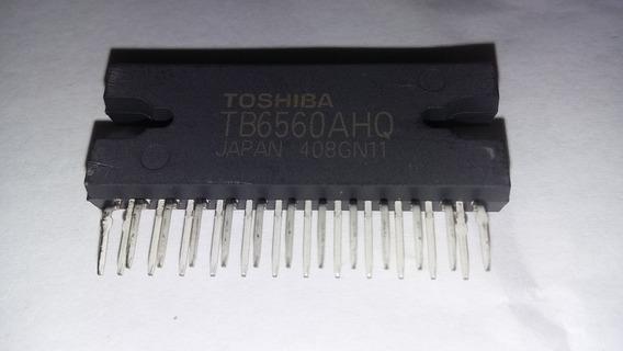 Transistor Modulo - Tb6560ahq - Tb 6560 Ahq