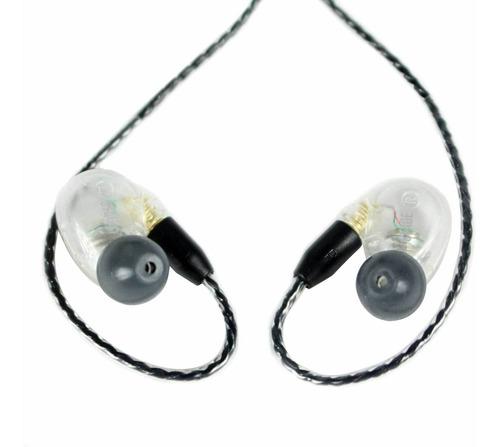 Fone In-ear Transparente Monitor Retorno Palco Xtreme Stage