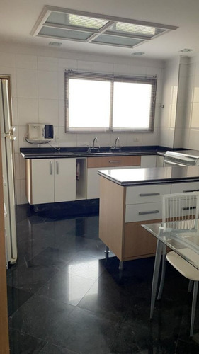 Imagem 1 de 30 de Apartamento Com 4 Dormitórios Para Alugar, 203 M² Por R$ 6.000,00/mês - Jardim Aquarius - São José Dos Campos/sp - Ap6325