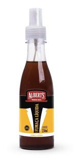 Fumaça Líquida Albert