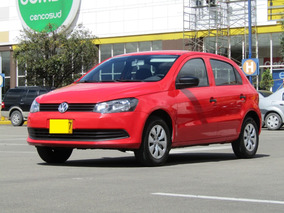 Volkswagen Gol One Mt 1600