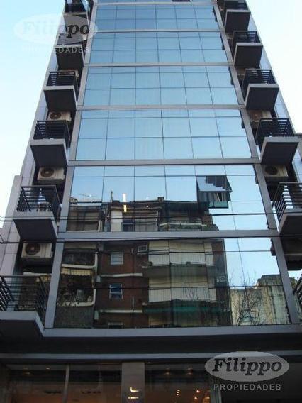 Alquiler: Oficina En Edificio Corporativo · Inmejorable Ubicación!