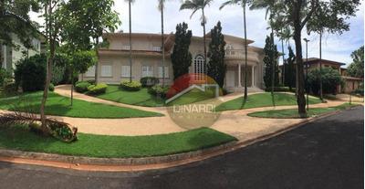 Casa Residencial À Venda, Bonfim Paulista, Ribeirão Preto. - Ca6701