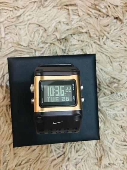 Relógio Nike Mettle Sledge Wc0040