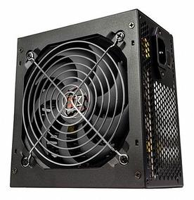 Fonte Mgs Atx Power 500v Com Cabo De Força