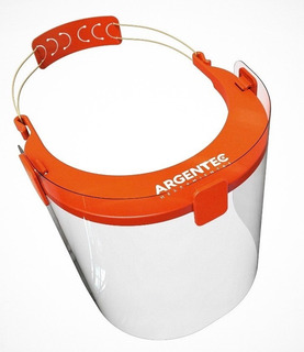 Mascara Protectorfacial Sanitaria Reutilizable Argentec