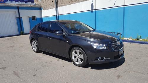 Chevrolet Cruze 1.8 Ltz Mt 5 Puertas - Hatchback