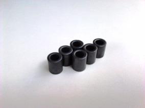 Ferrite Toroidal 15mm X 12mm X 7mm - Lote Com 6 Pcs