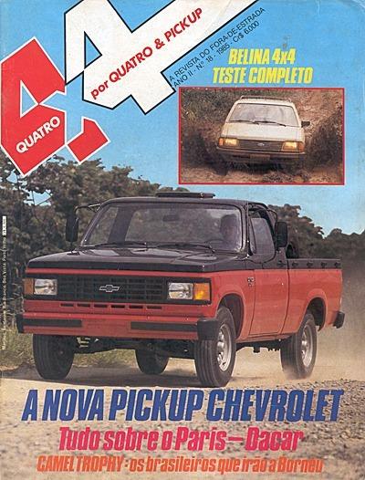 4x4&pickup.018 1985- Jeep Willys Ford F75 Belina 4x4 Camel