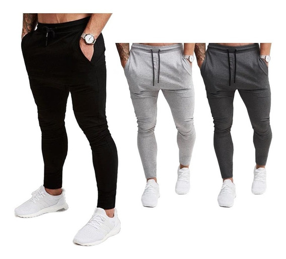 Pantalon Jogger Hombre Mercadolibre Com Co