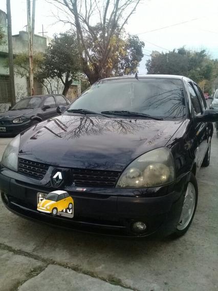 Renault Clio 2005 1.6 Privilege 5 P