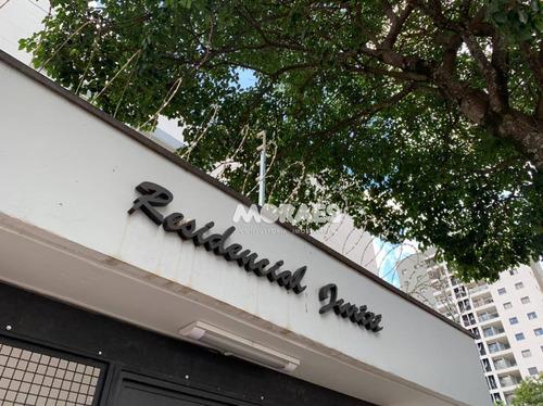 Imagem 1 de 11 de Apartamento Com 2 Dormitórios À Venda, 74 M² Por R$ 315.000,00 - Vila Aviação - Bauru/sp - Ap1423
