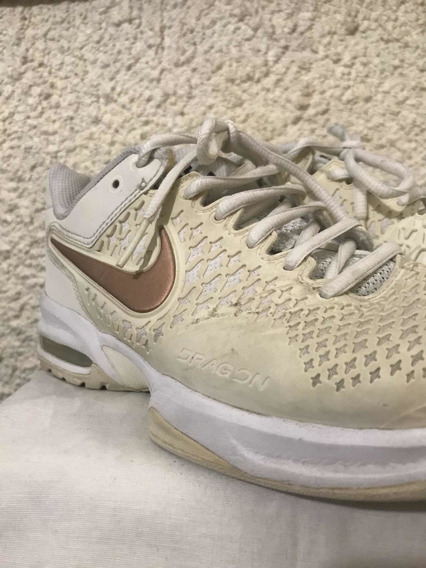 Zapatillas Nike Air Max Cage - Talle Us 5.5 - Eur 36