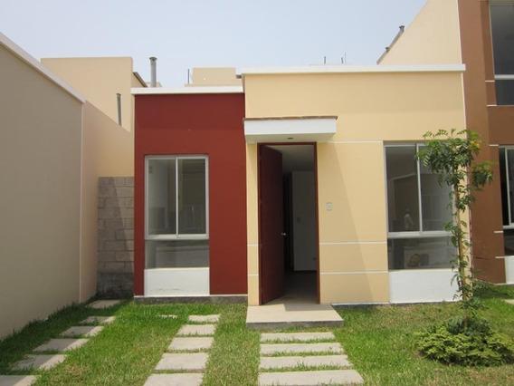 Arriendo Casa 3 Dormitorios Villa Club 2 Ideal Renta Joven