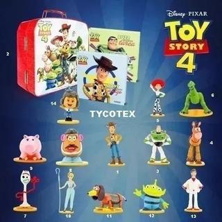Toy Story 4 La Nación Colección Consultar Número Disponible