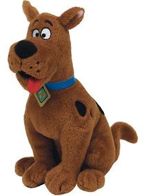 Pelúcia Beanie Babies Scooby Doo - Dtc