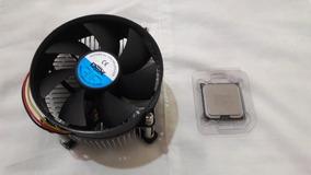 Processador Core2 Quad Q8400 + Cooler Dex Dx 775