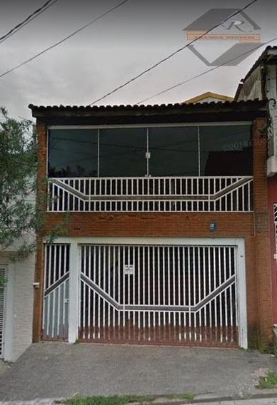 Casa Com 3 Dormitórios À Venda, 139 M² Por R$ 307.496,01 - Cidade Intercap - Taboão Da Serra/sp - Ca1079