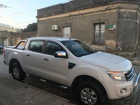 Ford Ranger 2.5 Cd 4x4 Xlt Ivct 166cv Mexico