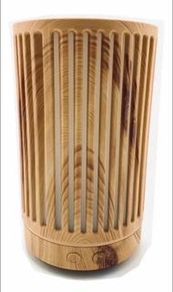 Humidificador Bamboo Rayado