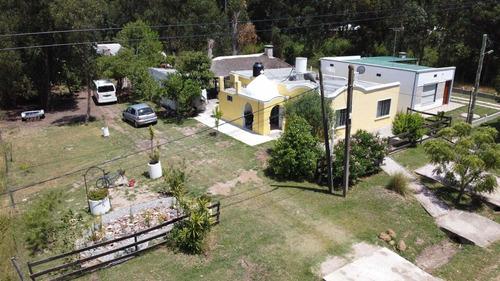 Alquilo Casa En Santa Ana, Canelones