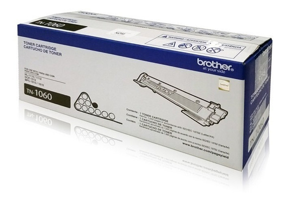 Toner Brother Tn-1060 Original Hl1110 Hl1112