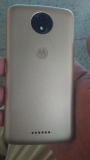 Motorola Moto C Plus Para Repuestos