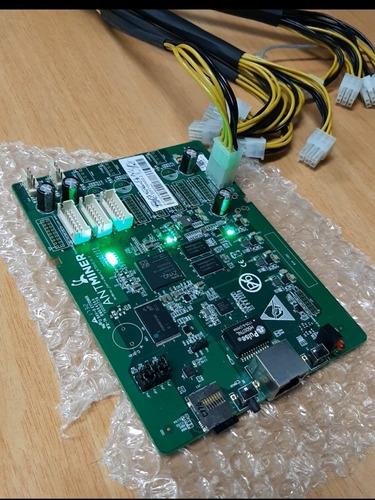 Controladora Bitmain Antminer S9 Tarjeta