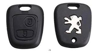 Carcazas De Llave De Peugeot 206 Y 207