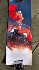 Poster Supergirl (dc Signature)