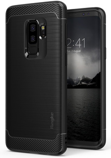 Capa Ringke Onyx Galaxy S10 S9 A8 Note 9 Plus Lite