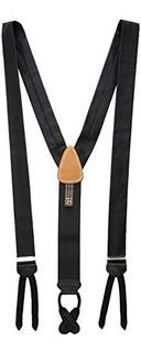 Trafalgar Traje Formal Hombre Regal Suspenderblack Talla Ún