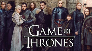 Game Of Thrones Temporada 8 Season 8 Dvd