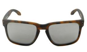 01db4d095 Óculos Oakley Holbrook Xl Prizm - Oo9417 0259 59 - Matte Bro