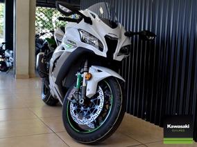 Kawasaki Ninja Zx-10r Abs 0km Concesionario Oficial Quilmes