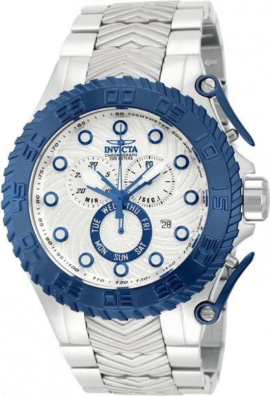 Relógio Invicta 12944 Original Promoção