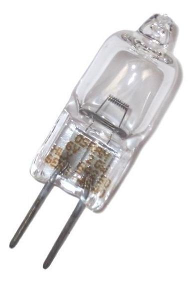 Lâmpada Para Microscópio E100 Nikon Kit Com 20 Peças