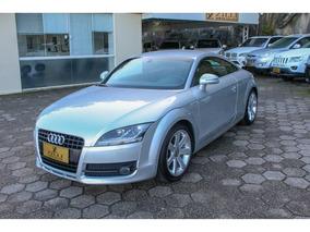 Audi Tt 2.0 Turbo At