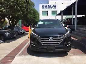 Hyundai Tucson Limited Tech L4/2.0 Aut