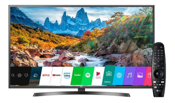 Smart Tv 4k Uhd 60 Lg 60um7270