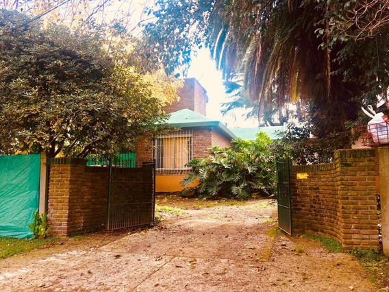 Espectacular Casa Quinta Equipada Full - Alquiler Temporal - Benavidez - Tigre