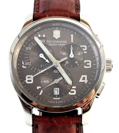 Relógio Victorinox - Mod: Alliance - Ref: 241297