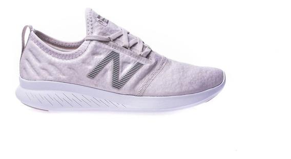 Zapatillas Running New Balance Coast V4 Mujer!! @