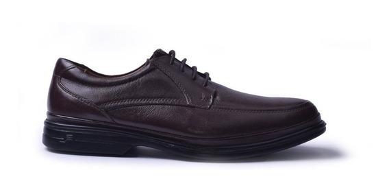 Zapato De Vestir Alan - Stork Man Marrón