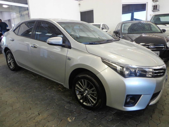 Toyota Corolla 2.0 Xei At 16v