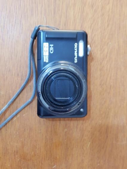Camera Olympus Hd 12,5x